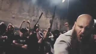 PESTE NOIRE - LE DERNIER PUTSCH (OFFICIAL VIDEO) *REUPLOAD*
