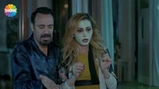 Gülümse Yeter 13.Bölüm | Özdemir'ler ile Civan'ların korku dolu anları!