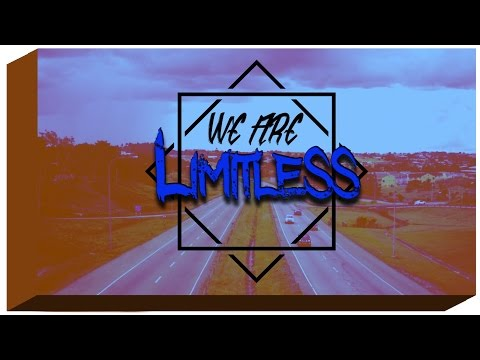 WE ARE LIMITLESS