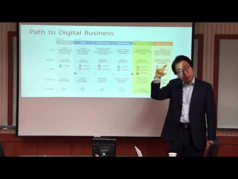digital Business 2015
