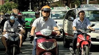 Vietnam: Wirtschaftlicher Boom und Kommunismus - focus