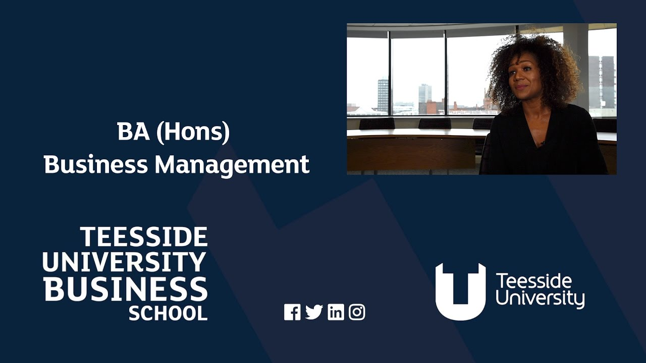 ba business management The courses within devry university's college of business and management span a broad range of topics related to business administration, economics, management practices, business intelligence and more.