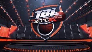 tge vs mono thew jun 19 2016 thailand basketball league tbl 2016