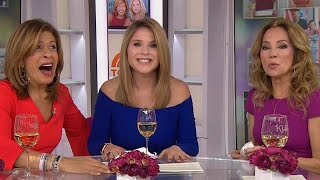 Jenna Bush Hager Shares How Her Parents Reacted to Her 'Today' Promotion!
