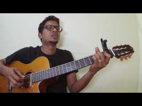 How To Play Inji Iduppazhagi | Part-2 | Isaac Thayil | Ilayaraja |Thevar Magan | Kamal | Guitar