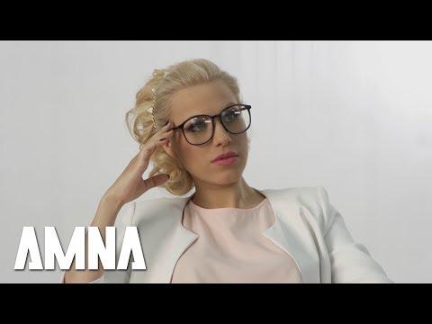 Amna feat. Adda - Fara Aer   Videoclip Oficial