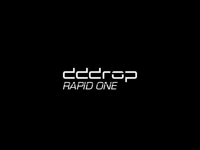 Introducing dddrop RAPID ONE