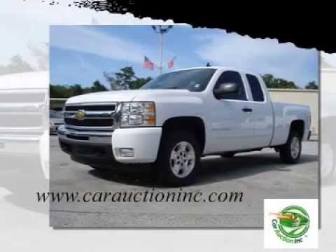 Auto Auction - Used Vehicles, Auto Auction Public, State Auto Auctions, FBI Auctions