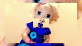 Baby Alive Music Video to