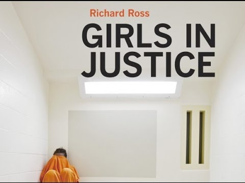 "Richard Ross's ""Girls-in-Justice"" Exhibition Talk"