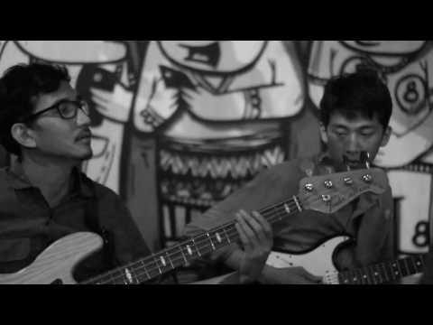 Eatalase - 1000 Tahun Lamanya (Tulus) [Cover - Live Performance]