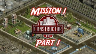 Constructor HD Mission 1 Part 1