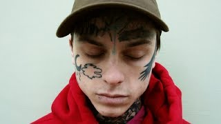 Russians with face tattoos