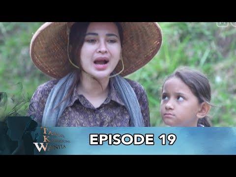 Tangis Kehidupan Wanita Episode 19 Part 1 - Anakku Diambiil Suamiku dan Dijadikan Pembantu