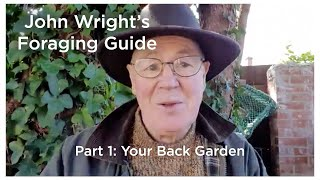 John Wright's Foraging Guide