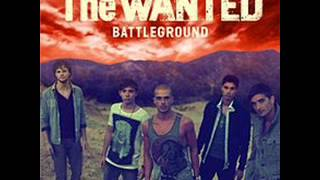 The Wanted - Turn It Off - Battleground [Deluxe Edition]