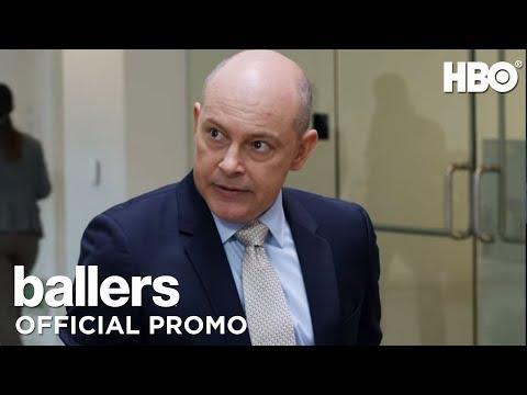 'Alley-Oops' Ep. 8 Teaser | Ballers | Season 3