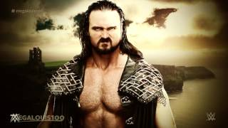 """Download Video 2017: Drew McIntyre 9th and NEW WWE Theme Song - """"Gallantry"""" with download link MP3 3GP MP4"""