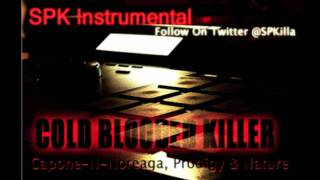 SPK Instrumental, Cold Blooded Killer (SPK Beat)