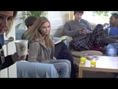 Jayne Wisener Vlog: Shooting the Main  with 13 Shots