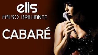 Baixar Elis Regina canta: Cabaré (DVD Falso Brilhante)