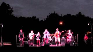 Rhythm Rascals All-Star Band- FULL LIVE SET (8/6/15 outdoor concert @Bloomingdale Park)
