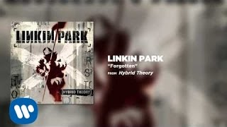 Forgotten - Linkin Park (Hybrid Theory)