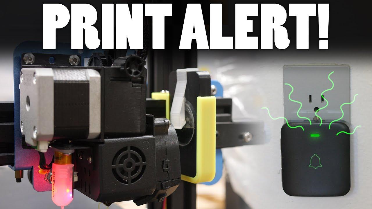 Printer Go Ding Dong #shorts