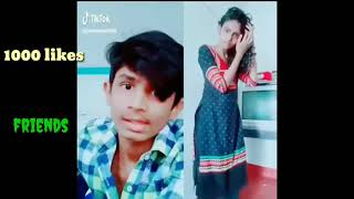 Pavan hari New Tiktok video || Birthday Special video