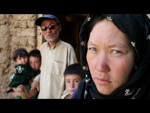 Reducing infant and maternal mortality in Afghanistan