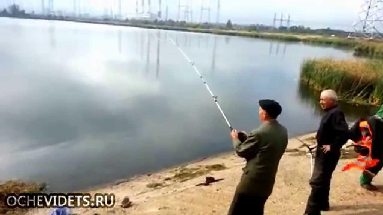амур рыбалка новости