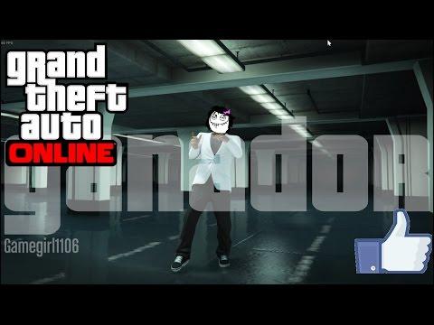 GTA ONLINE   Mas rapidos y furiosos que nunca   carrera online   traicion