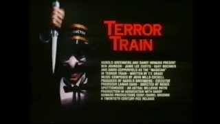 Terror Train 1980 TV spot