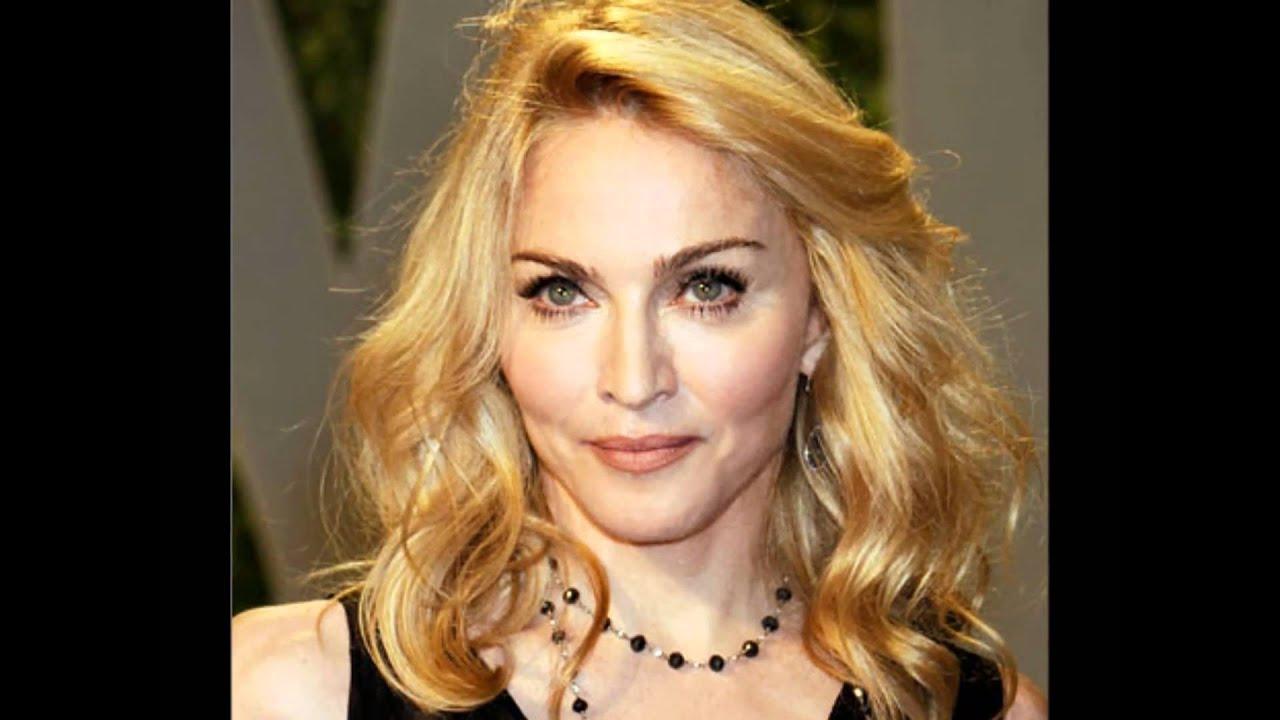 Madonna - Megamix anos 90 - YouTube