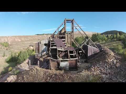 Cripple Creek & Victor Mining District