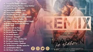 New Hindi Remix Mashup Songs 2021 - Bollywood Remix Songs 2021 - Remix - Dj Party - Hindi Songs