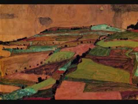 Egon Wellesz: String Quartet No. 3 Op. 25 (1918)