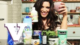 Beauty Food & Drink Secrets Of The Celeb...