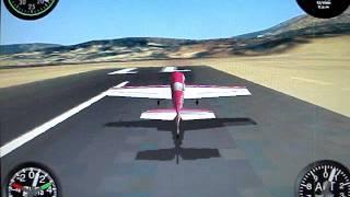 In Memoriam Flight Unlimited for Windows 95 / V 034