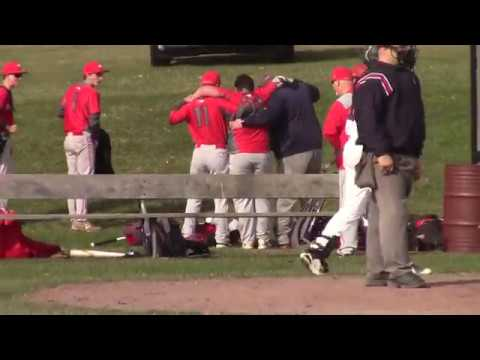 NCCS - Beekmantown Baseball  4-29-19