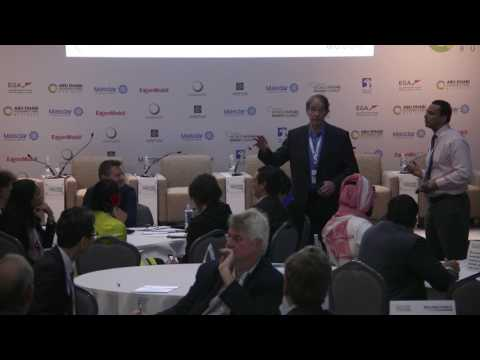 Roundtables  WFES