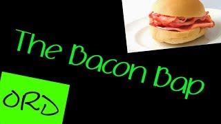 Roblox: The Bacon Bap
