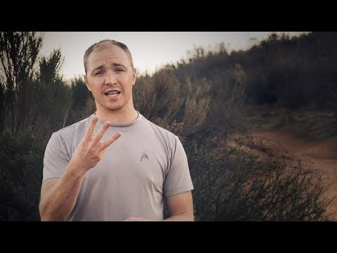 RUN FASTER AND FURTHER - 3 Tips To Make You A Better Runner