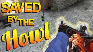 CS:GO - Saved by the Howl!