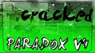 [Aw,Mw2,Mw3] Paradox AC V4 Host Mod Menu Cracked  Sprx   By Jo-Milk + Free Download