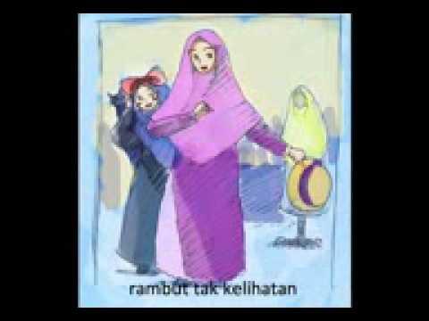 Hijrah by Bestari Nasyid   YouTube