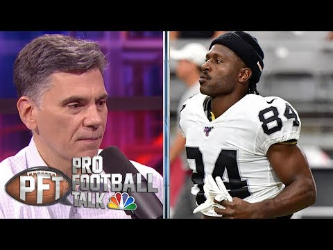PFT Overtime: Antonio Brown's fit with Patriots, Winston struggles | Pro Football Talk | NBC Sports
