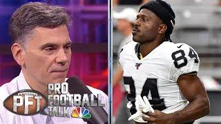PFT Overtime: Antonio Brown's fit with Patriots, Winston struggles | Pro Football Talk | NBC Sports