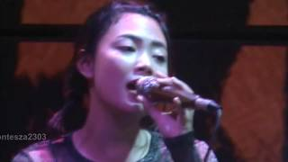 Yang Terdalam – Noah, Cover by Tami Aulia with Uniqueacoustic Jogja, Indonesia