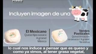 Estudio de Calidad de Queso Oaxaca [Revista del Consumidor TV 36.1]